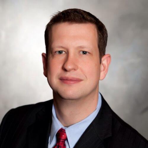 David Perry, MBA, AIF®, CFS